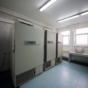 monitor freezers