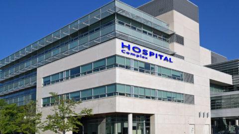 monitor hospitals