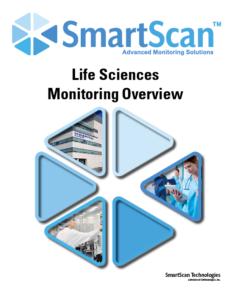 life science monitoring