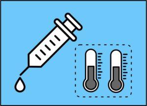monitor vaccines